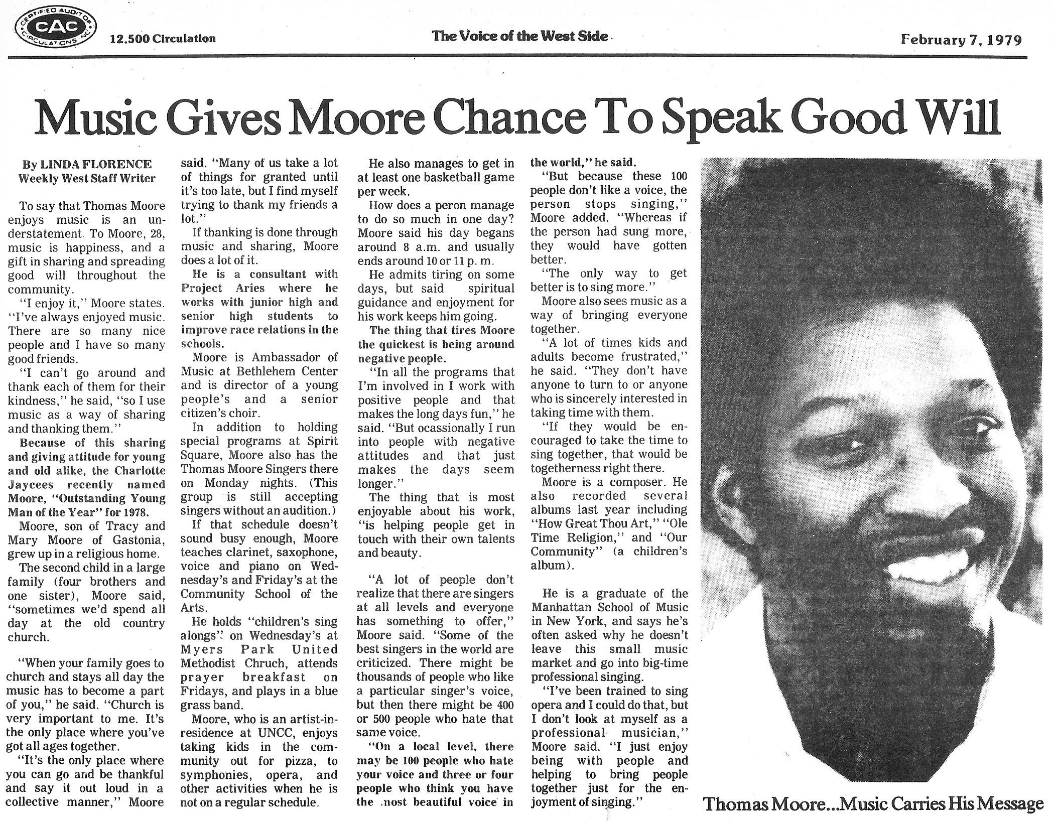 Charlotte Weekly West, Feb. 7, 1979